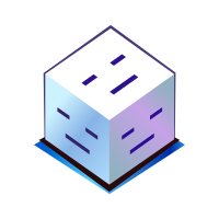 Cube support